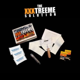 XXXTREEME Solution Synthetic Urine